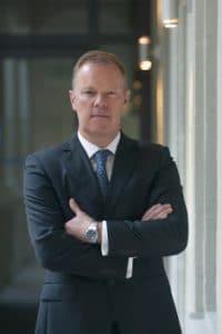 Eric Ramel, avocat à Lausanne