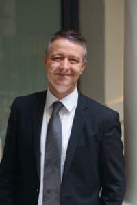 Marc-Etienne Favre, avocat à Lausanne