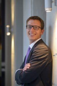 Mathias Keller, avocat à Lausanne