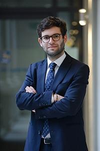 Vincent Bays, avocat stagiaire chez Leximmo